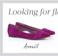 other flats: Averill