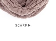 wear it with: Scarf