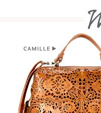 wear it with: Camille