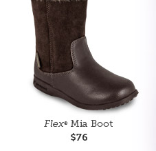 Flex Mia Boot $76
