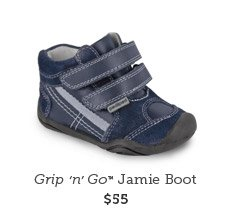 Grip 'n' Go Jamie Boot $55