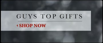 Guys Top Gifts