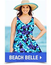 beach belle