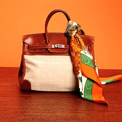 Hermes: Iconic Luxury