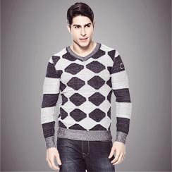 Fall Knitwear. Made in Europe