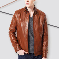 Deda Deri Leather for Him