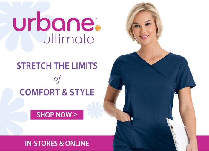 Shop Urbane Ultimate