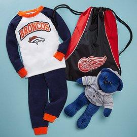 True Fan Shop: NFL & NHL Gifts