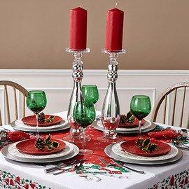 Christmas Dinner: Entertaining