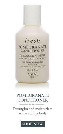 Pomegranate Conditioner