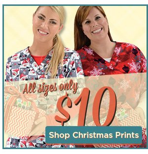 All sizes only $10 - Shop Christmas Prints