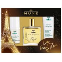 NUXE Love From Paris Collector Set