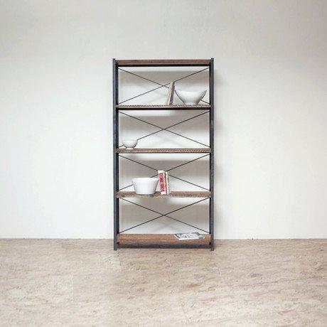 Topanga Bookcase