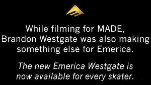 Emerica Westgate Story