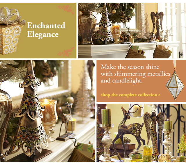 Enchanted Elegance