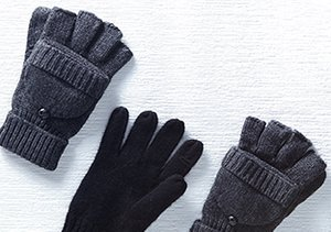 Starting at $19: Knit Handwarmers