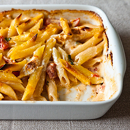 Cheese Penne