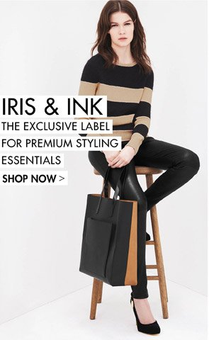IRIS & INK - THE EXCLUSIVE LABEL