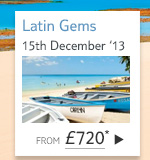 Aegean and the Holy Land from £522