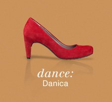Click here to shop the Danica