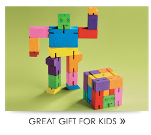 GREAT GIFT FOR  KIDS»