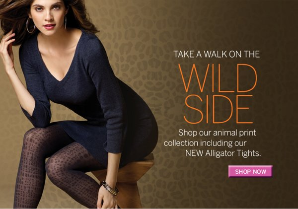 Shop the Silkies Animal Print collection. Plus receive free standard shipping on all orders of $40 or more.