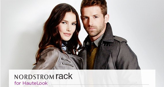 Nordstrom Rack for HauteLook