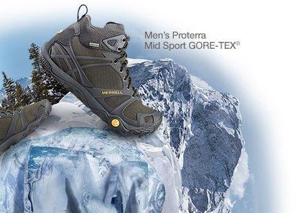 Men's Proterra Mid Sport GORE-TEX