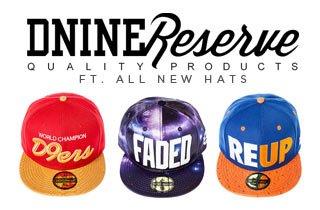Refresh: D9 Reserve