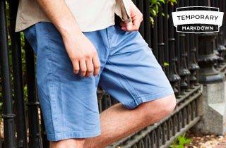 $8 & Under Shorts