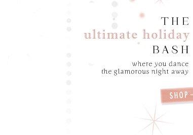 Ultimate Holiday Bash