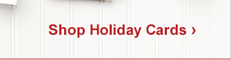 Shop Holiday Cards ›