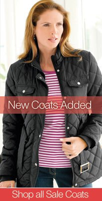 New Coats Added - Shop All Sale Coats