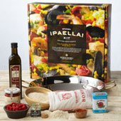 Deluxe Paella Kit