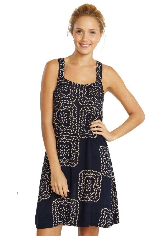 Cool Change Carly Mini Dress