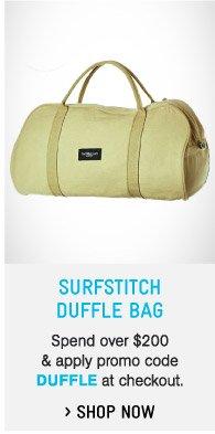 SurfStitch Duffle Bag