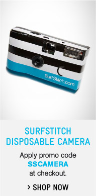 SurfStitch Disposable Camera