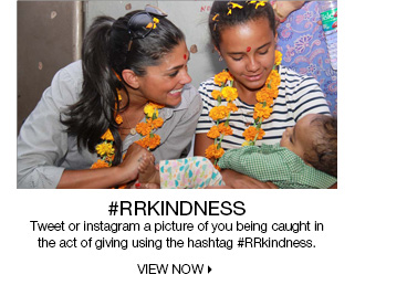 RR Kindness