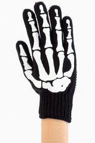 Fingers Full Gloves 9