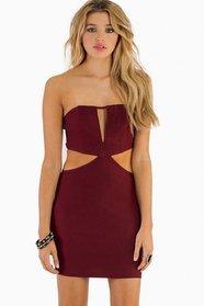 Sit Tight Bodycon Dress 36