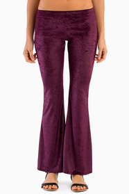Veloura Flare Pants 33