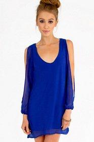 Summer Breeze Dress 33