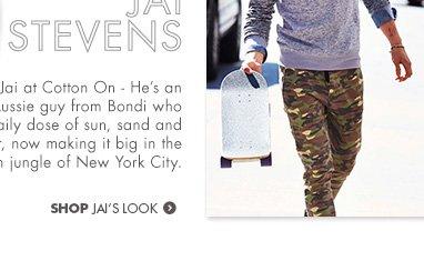 Shop Jai's Look