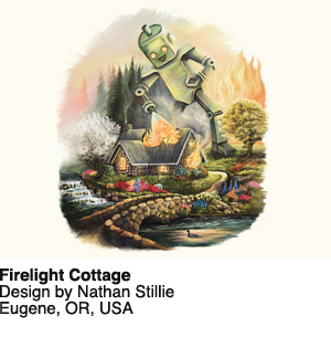 Firelight Cottage