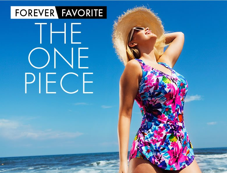 Foever Favorite - The One Piece