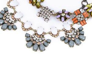 Feeling Festive: Necklaces