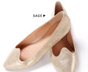 Feeling Festive: Sage
