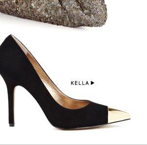 Feeling Festive: Kella
