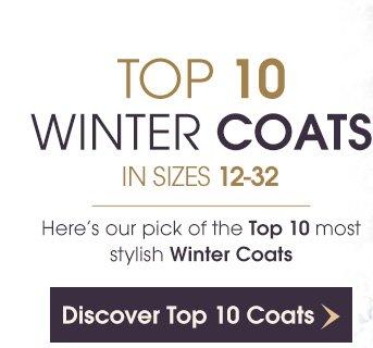 Discover Top 10 Coats