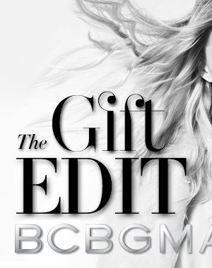 THE GIFT EDIT